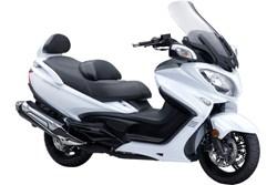 Suzuki Burgman 650 Executive 2020