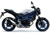 Suzuki SV 650 ABS Bilder