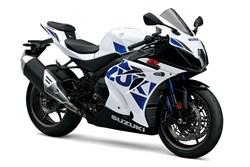Suzuki GSX-R 1000 R 2020