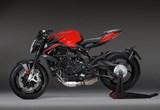 MV Agusta Brutale 800 Rosso 2020 Bilder