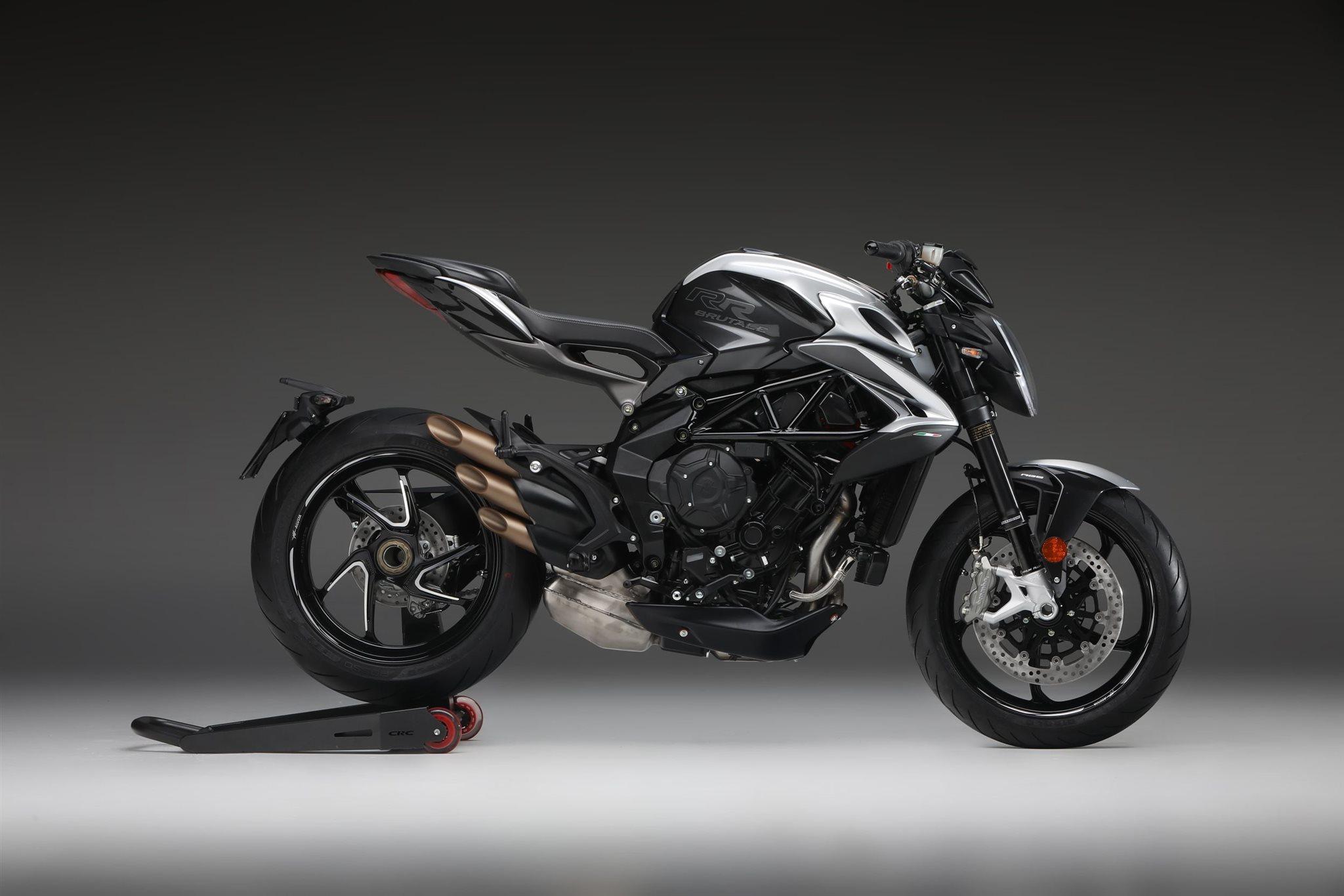Motorrad Vergleich Mv Agusta Brutale 800 Rr 2020 Vs Mv Agusta Dragster 800 2018