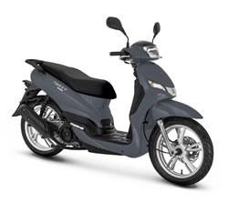 Peugeot Tweet 125 2020