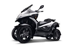 Quadro Vehicles QOODER 2020