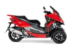 Quadro Vehicles Qv3 2020