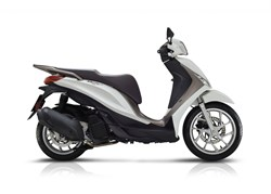 Piaggio Medley 125 ie IGET 2020