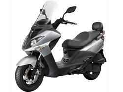 Sym GTS 125 2020