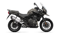 Triumph Tiger 1200 Desert Edition 2020