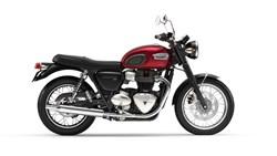 Triumph Bonneville T100 2020