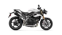 Triumph Speed Triple S 2020