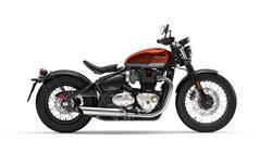 Triumph Bonneville Bobber 2020