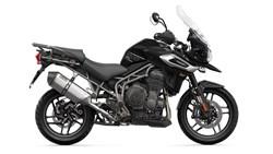 Triumph Tiger 1200 XRT 2020