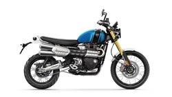 Triumph Scrambler 1200 XE 2020
