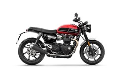 Triumph Speed Twin 1200 2020