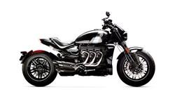 Triumph Rocket 3 TFC 2020