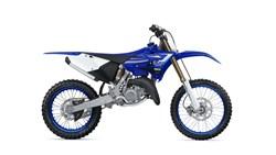 Yamaha YZ 125 LC 2020
