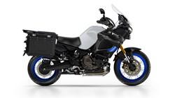 Yamaha XT 1200 ZE Super Ténéré Raid Edition 2020