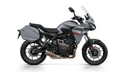 Yamaha Tracer 700 GT 2020
