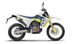 Husqvarna 701 Enduro LR 2020