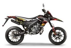 Derbi Senda DRD Racing 50 SM 2020