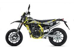 SWM SM 125 R 2020