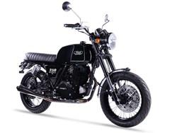 Mash Black Seven 250 2020