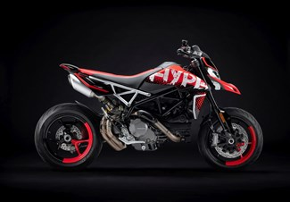 Ducati Hypermotard 950 RVE 2021 Sonderangebot