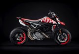 Foto von Ducati Hypermotard 950 RVE 2021