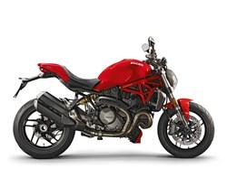 Ducati Monster 1200 2020