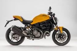 Ducati Monster 821 2020