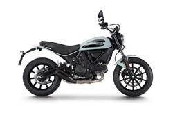 Ducati Scrambler Sixty2 2020