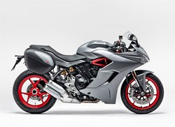 Ducati SuperSport 2020