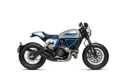 Ducati Scrambler Cafe Racer 2020