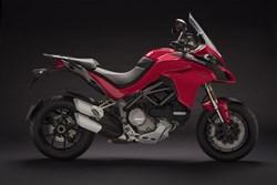 Ducati Multistrada 1260 2020
