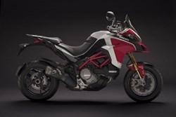 Ducati Multistrada 1260 Pikes Peak 2020