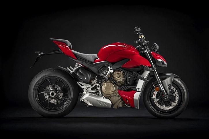 Ducati Streetfighter V4 2020 Schnäppchen