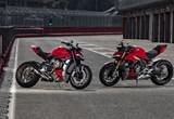 Ducati Streetfighter V4 2020 Bilder