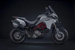 Ducati Multistrada 950 S 2020
