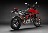 Ducati Hypermotard 950 2021 Bilder
