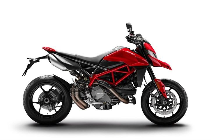 Ducati Hypermotard 950 2021 Schnäppchen