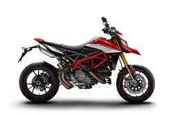 Ducati Hypermotard 950 SP 2020
