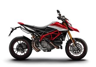 Ducati Hypermotard 950 SP 2021 Sonderangebot