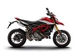 Foto von Ducati Hypermotard 950 SP 2021