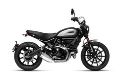 Ducati Scrambler Icon Dark 2020