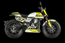 FB Mondial Flat Track 125i ABS 2020