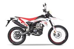 FB Mondial SMX 125i Enduro 2020