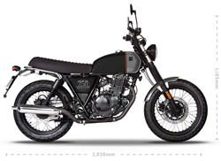 Brixton Cromwell 250 2020
