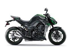 Kawasaki Z1000 R 2020
