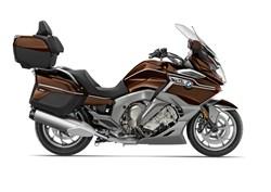 BMW K 1600 GTL 2020