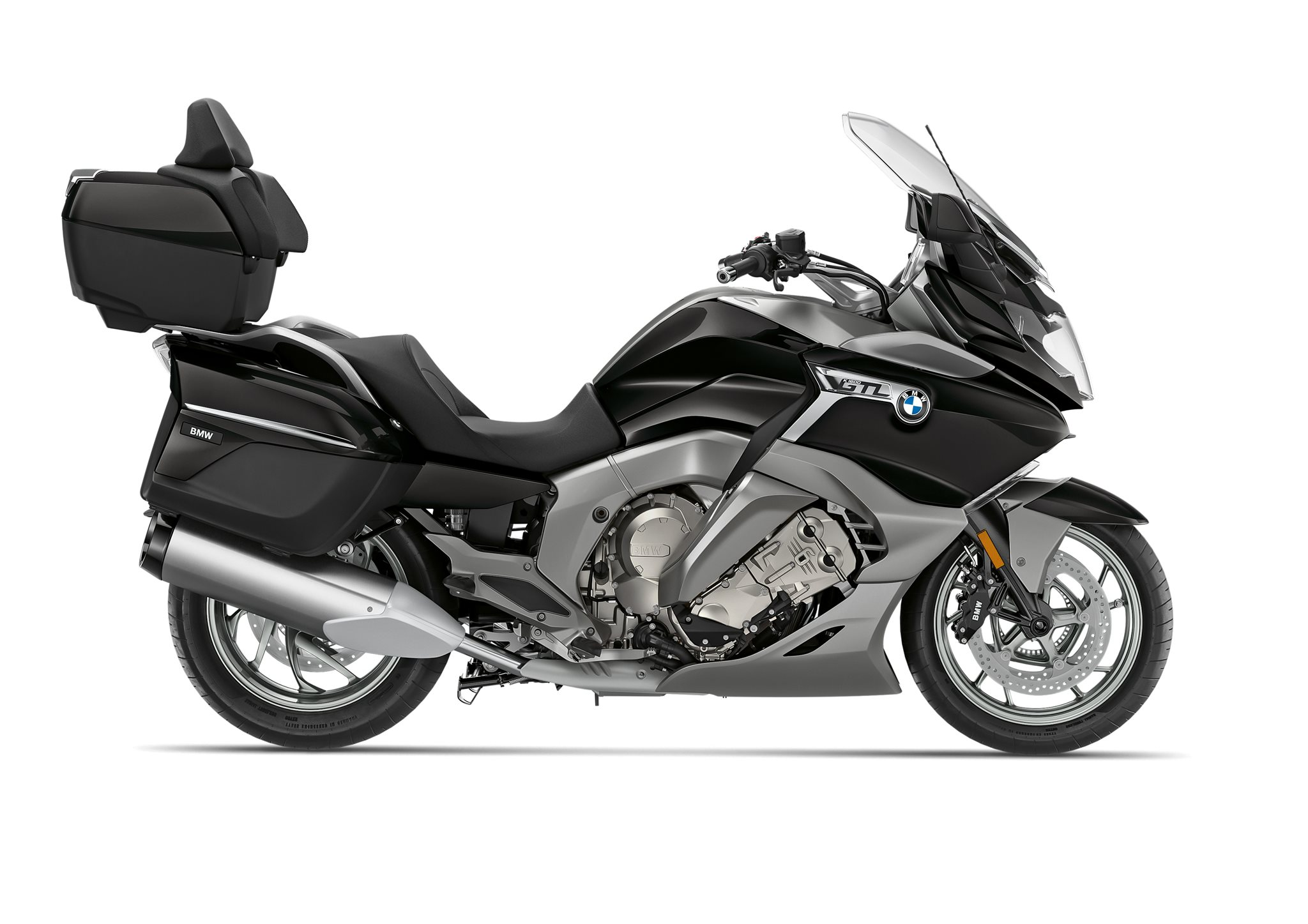 Bmw K 1600 Gtl Online Kaufen