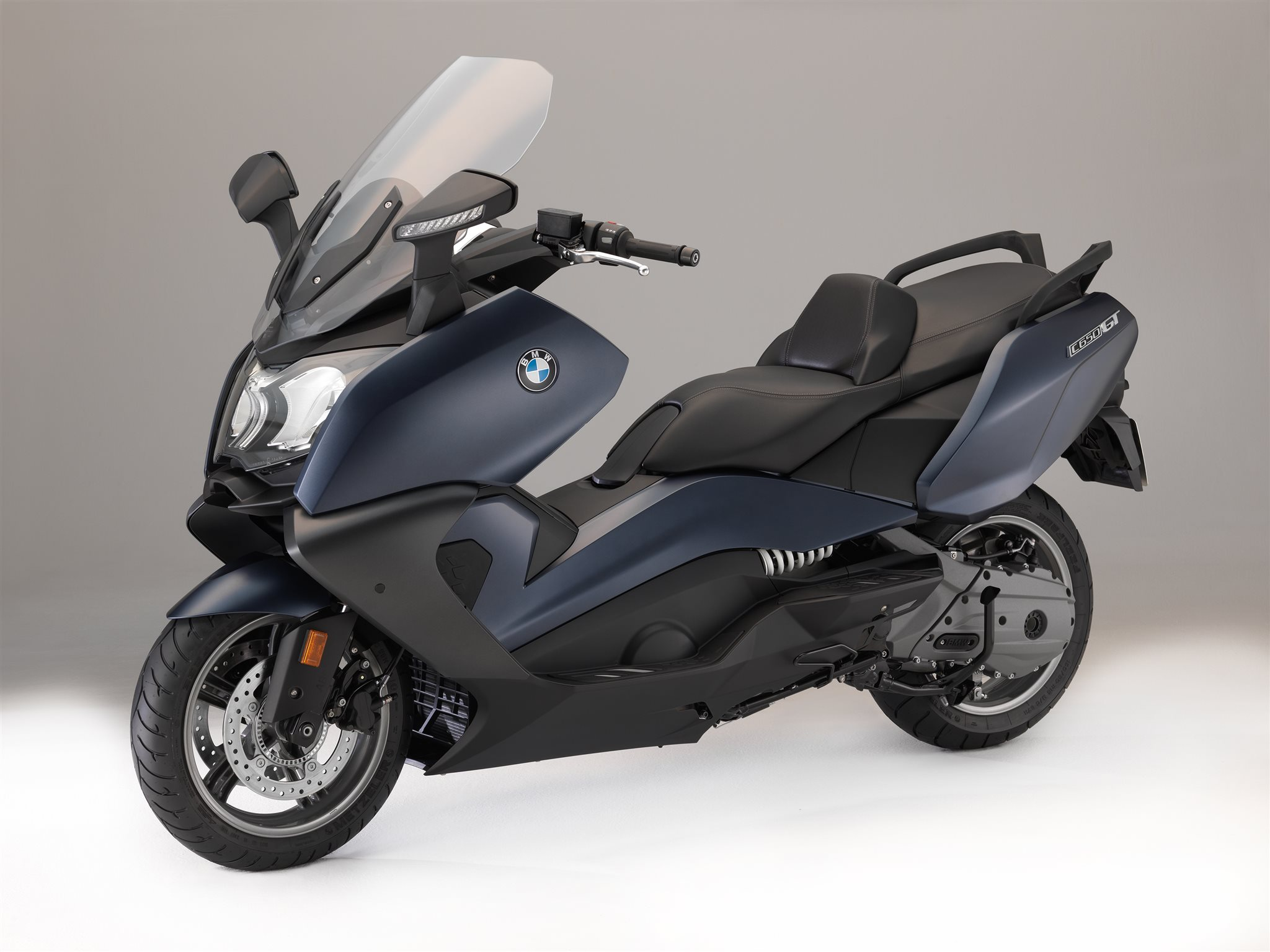 Gebrauchte Und Neue Bmw C 650 Gt Motorräder Kaufen